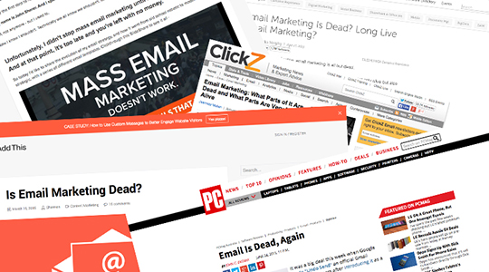 Email-is-dead-collage2